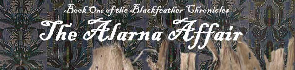 The Alarna Affair
