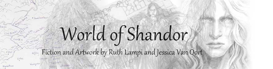 World of Shandor