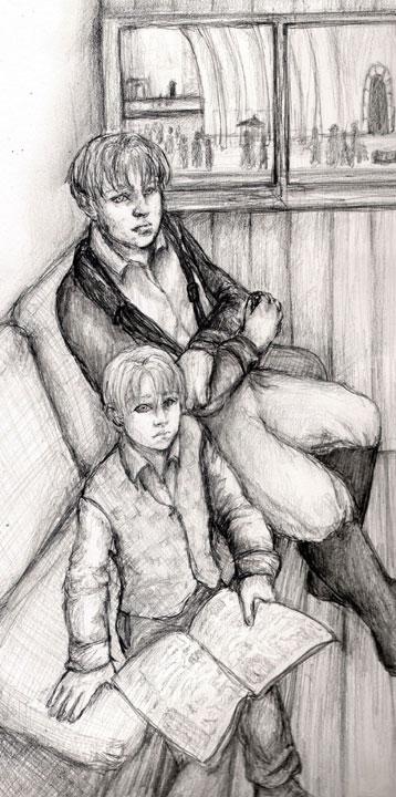 Tam and Jon