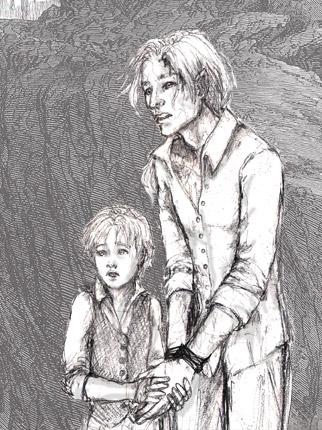Jon and Eabrey
