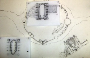 Castle Blueprints