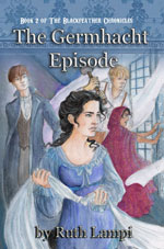 The Germhacht Episode Paperback